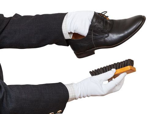 shoe cleaning dallas - bibbentuckers