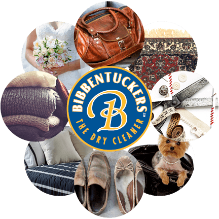 Bibbentuckers Dry Cleaning Services