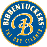 Bibbentuckers |The Dry Cleaners Logo